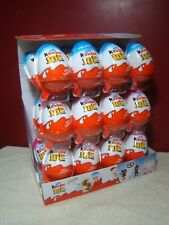 48 Kinder Joy Eggs 24 Boys 24 Girls Surprise Toys inside Lot of 48 Free Ship