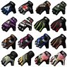 RDX Weight Lifting Gloves Gym Fitness Bodybuilding Workout Wrist Training Yoga