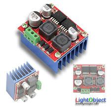 High current 12V 3A Dc to Dc power module LM2596 Input 7v~40V Ideal for solar