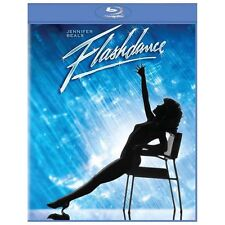 Flashdance (Blu-ray Disc, 2013) - NEW!!