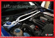 Volkswagen VW Mark Mk6 GTi Ultra Racing Front Strut bar 2 points