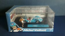 Michel Vaillant - Vaillante Le Mans '61, by Ixo Altaya, in 1/43 scale