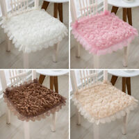 Home Seat Pads Dining Room Winter Kitchen Chair Cushions Outdoor Patio Pillow