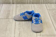 **New Balance 574 Crib Sneaker - Toddler Unisex Size 3 M - Gray