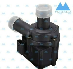 VW CRAFTER 2011 > 2020 2.0 TDi Diesel Auxiliary Coolant Water Pump 059121012A