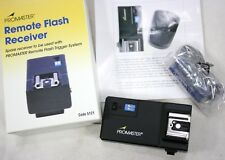 ProMaster 4-Channel Remote Flash Receiver - for use with Trigger Sys. *NEW #5121