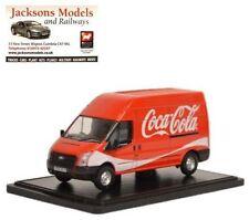 Ford Coca-Cola Diecast Cars, Trucks & Vans