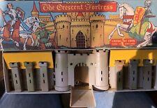 """Crescent: Rare Set - """"The Crescent Fortress"""". Post War, c1952"""
