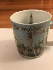 Empire State Building New York Mug
