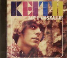 KEITH 'Ain't Gonna Lie' - 27 Tracks