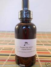 Tongkat Ali 200:1 - Liquid Tincture - 2 fl oz or 60ml (Pasak bumi) Longjack