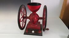 Antique Enterprise Coffee Grinder  American 1873