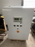Huegli Tech Bhkw Steuerung Hst 4602 Sices Stromaggregat Notstromaggregat