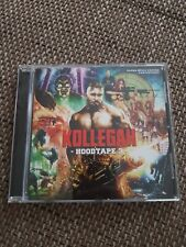 Kollegah - Hoodtape 3 Cd Hip Hop Deutschrap Dresden Rap Neuwertig