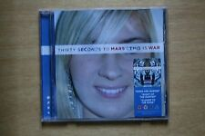 Thirty Seconds To Mars – This Is War - Rock, Alternative Rock, 2009 (Box C82)