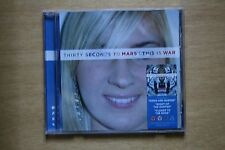 Thirty Seconds To Mars ‎– This Is War - Rock, Alternative Rock, 2009 (Box C82)