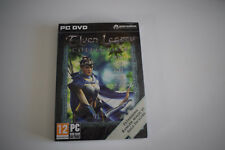 elven legacy collection extension ranger magic siege pc dvd-rom neuf