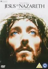 Jesus of Nazareth [1977] (DVD) Robert Powell, Anne Bancroft, James Mason