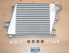 LADELUFTKÜHLER Nissan X-Trail **NEU** X Trail 2003-09/2005 T30 dCi Turbodiesel