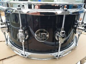 "DW 14""x6,5"" SN Performance Ebony Snaredrum"