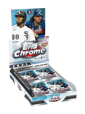 2021 TOPPS CHROME BASEBALL (1-220) COMPLETE YOUR SET, YOU PICK, MINT
