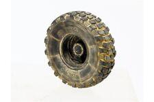 "PANZER ART RE35-513 1/35 M923 ""Big Foot"" Road wheels (Michelin X Pattern)"