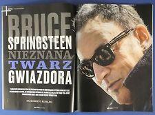 MALEO  Bruce Springsteen, Louis Zamperni, Salvador Dali,Dariusz Michalczewski