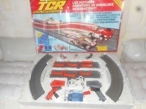 CIRCUIT TCR  N° 2 TOTAL CONTROL RACING