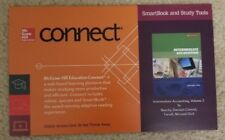 Connect Access Code Card for Intermediate Accounting Volume 2 7th Edition