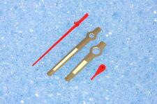 Set of hands for Seiko 6139-6000/6001/6002 chronographs