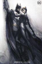 BATMAN #49 VARIANT ARTGERM Stanley Lau Catwoman DC Comics NM 2018