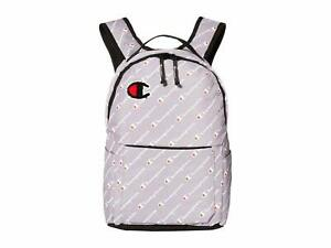 Champion LIFE Mini Advocate Backpack Light Pastel Purple One Size US