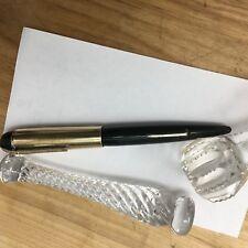 Eversharp Skyline Fountain Pen w/ 1/10 14 kt gold filled cap