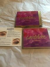 Tarte Tartelette In Bloom Amazonian Clay Eyeshadow Palette Brand New In Box