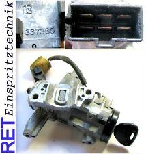 Zündschloss Lenkradschloss Mazda 626 GE mit Schlüssel