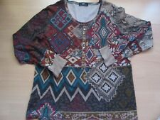 NICE CONNECTION/Tunika,Longshirt-Gr46/48,mix,mehr.T.Z.