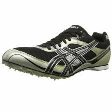 Asics Hyper Md 4 Men'S Track And Field Cleats Men'S 10 Gold Black Silver