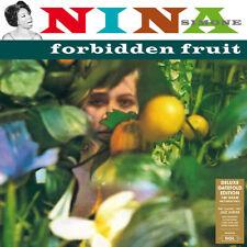 Nina Simone - Forbidden Fruit - NEW SEALED import 180g LP w/ exclusive gatefold