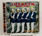 Se Perder by Impacto Norteno Music CD Mexican Tejano Tex-Mex Self Release RamaR