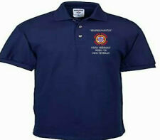 USCGC SHERMAN  WHEC-720 *EMBROIDERED LIGHT POLO SHIRT/CREWNECK/T-SHIRT