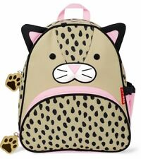 SKIP HOP  - Zoo Pack - Leopard Backpack for Little & Toddler Kids **NEW**
