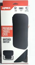 KMD Premium Travel Case for the Nintendo Switch