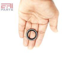 Oil Seal 30X44X7mm TC EAI Double Lip w// Spring Metal Case w// NBR Coating