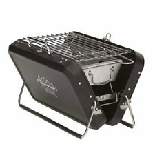 Gentlemen's Hardware Portable Hand Carry Picnic Adventure BBQ Barbeque Firepits