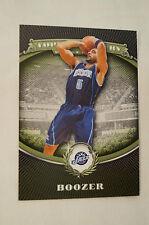 NBA CARD - Topps Treasury - The Money Skills - Carlos Boozer - Jazz.