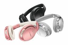 Bose ® QuietComfort QC35 II Inalámbricos NFC Auriculares Negros, Plateado, Oro Rosa