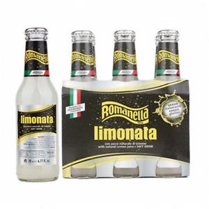 Limonade Calabrese Romanella - 48 Bouteilles