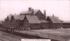 Cudworth near Barnsley. New Provided School in H.B.Series.