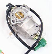 Carburetor with Solenoid for EB3500 EB3500X EB3800 EB3800X Portable Generator