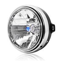 """7"""" Motorcycle Headlight for CB400 CB500 CB1300 Hornet 250 600 900 VTEC VTR250"""
